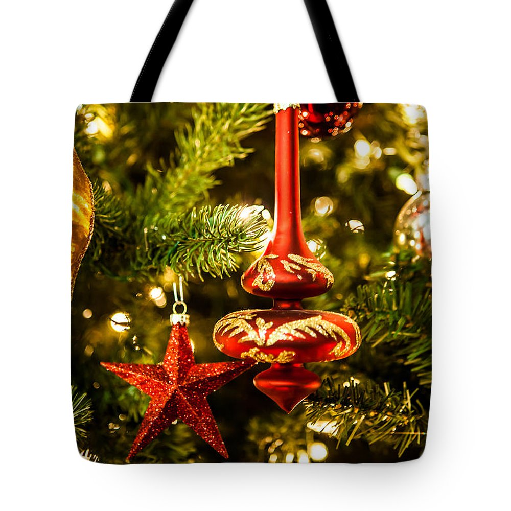2012 Tote Bag featuring the photograph Teardrop Star by Melinda Ledsome