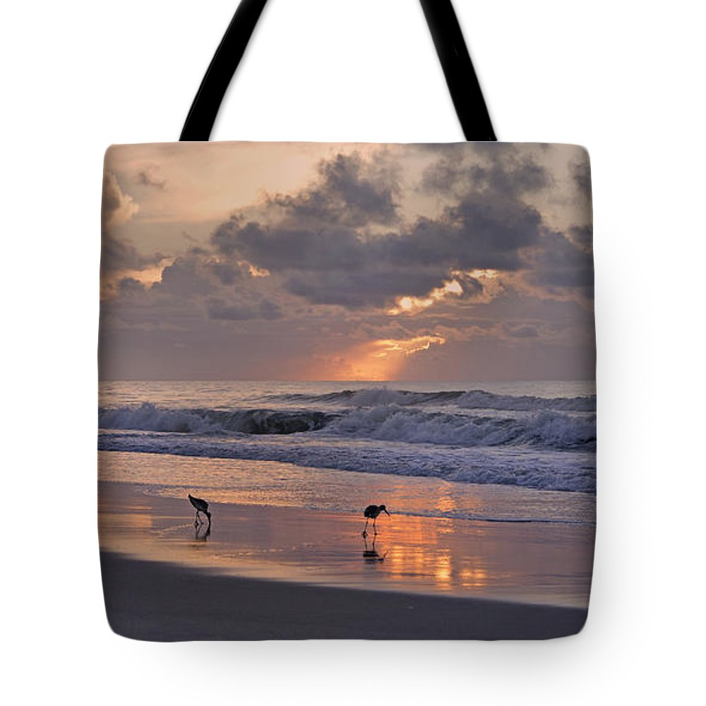 Romance Tote Bag featuring the photograph The Best Kept Secret by Betsy Knapp