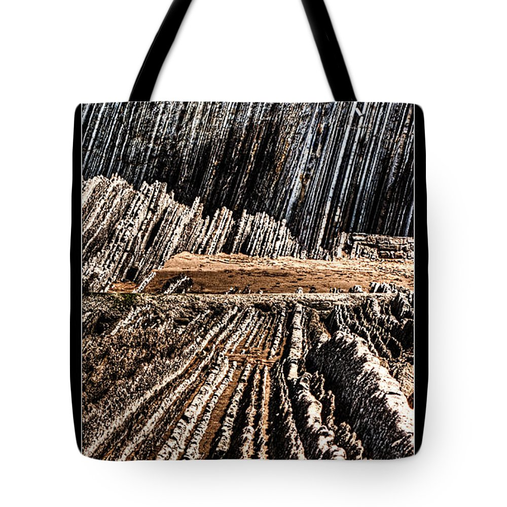 Book Of Life Tote Bag featuring the photograph The Book Of Life II by Weston Westmoreland