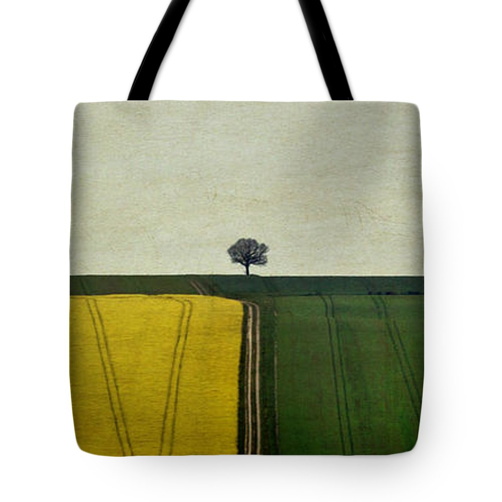Yorkshire Tote Bag featuring the photograph The Dimensionless Monologue by Evelina Kremsdorf