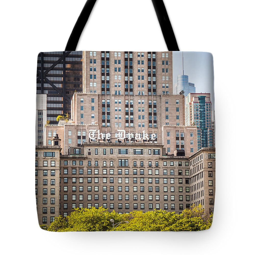 Westin Hotel Tote Bags
