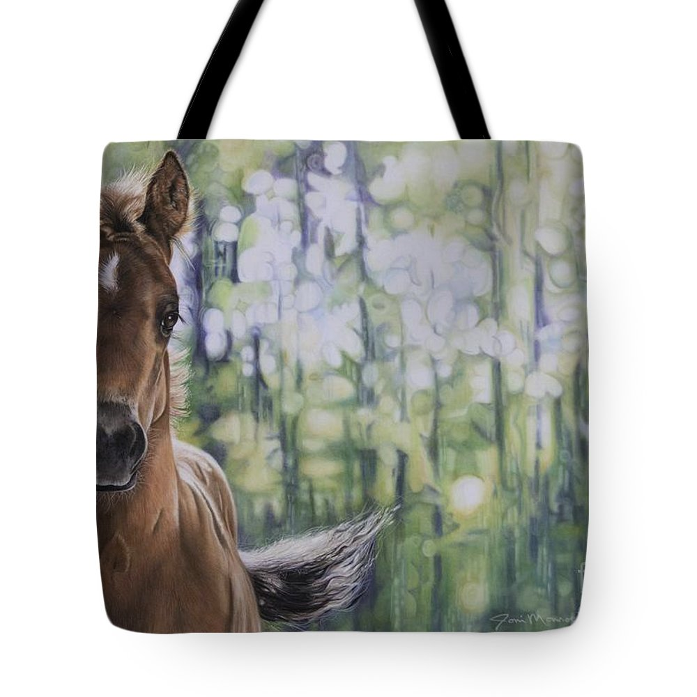 Filly Tote Bags