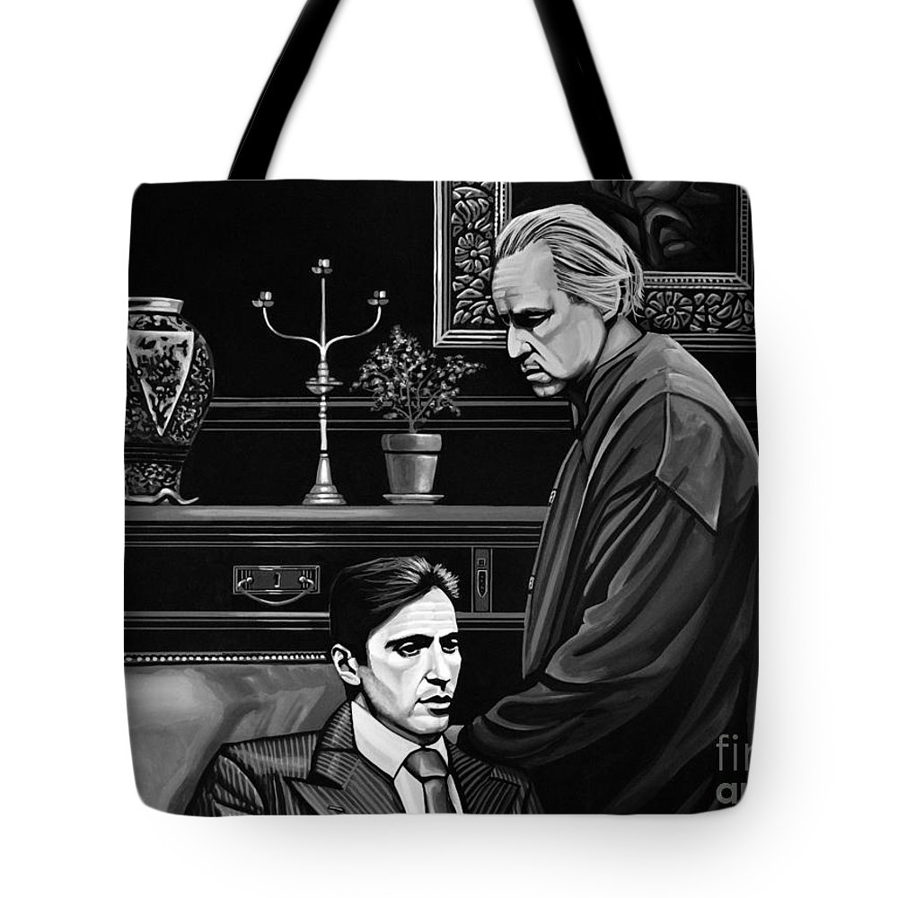 Designs Similar to The Godfather