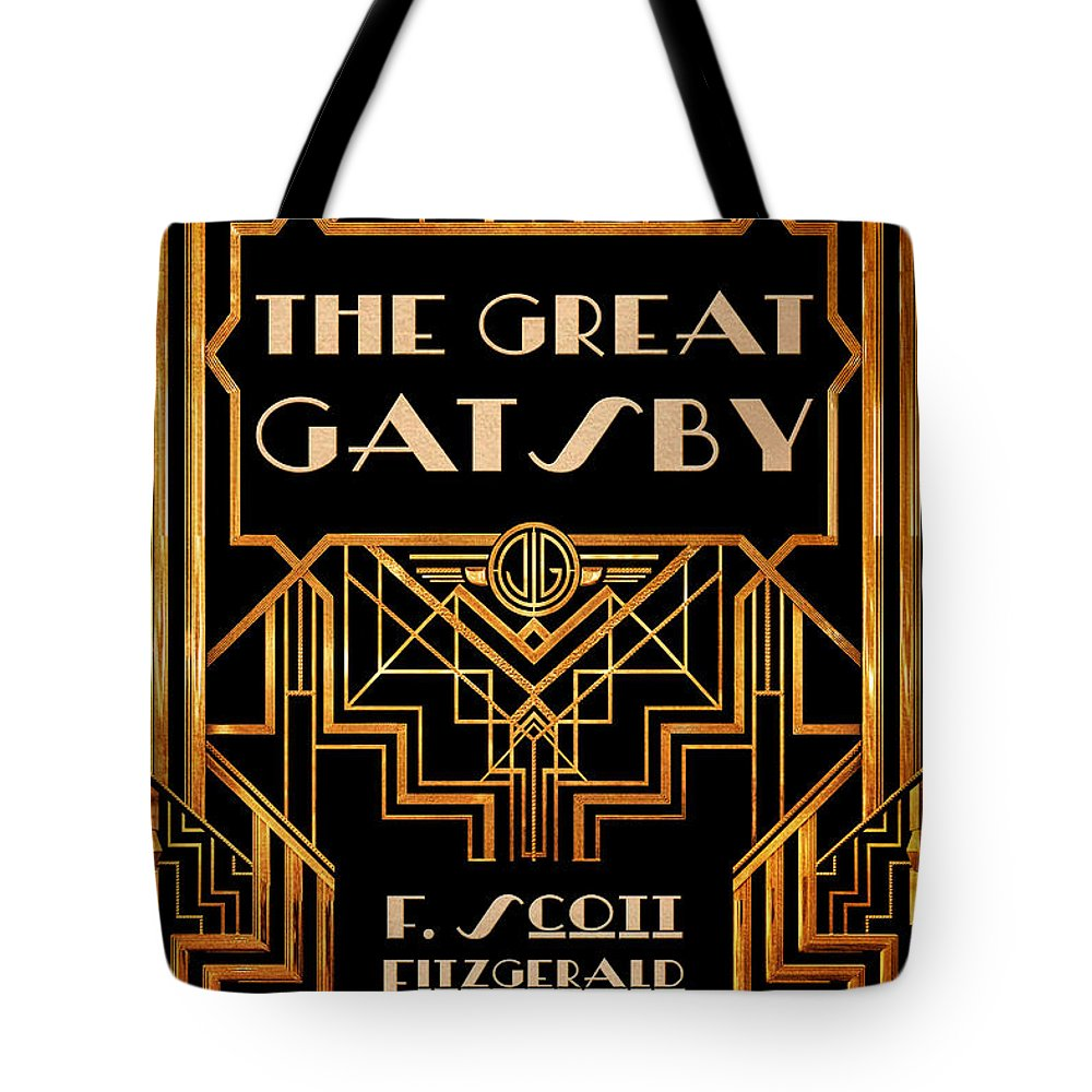 The Great Gatsby Book Cover Movie Poster