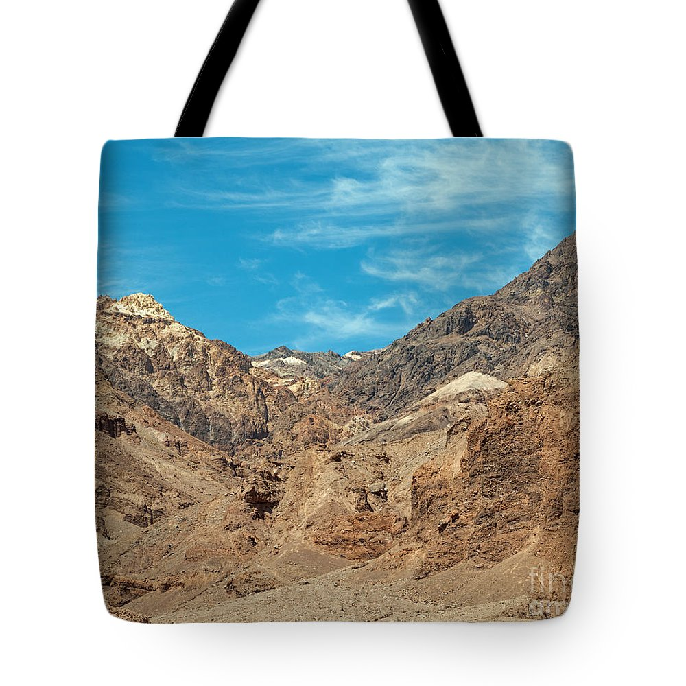 Hills Tote Bag featuring the photograph The Hills by Stephen Whalen