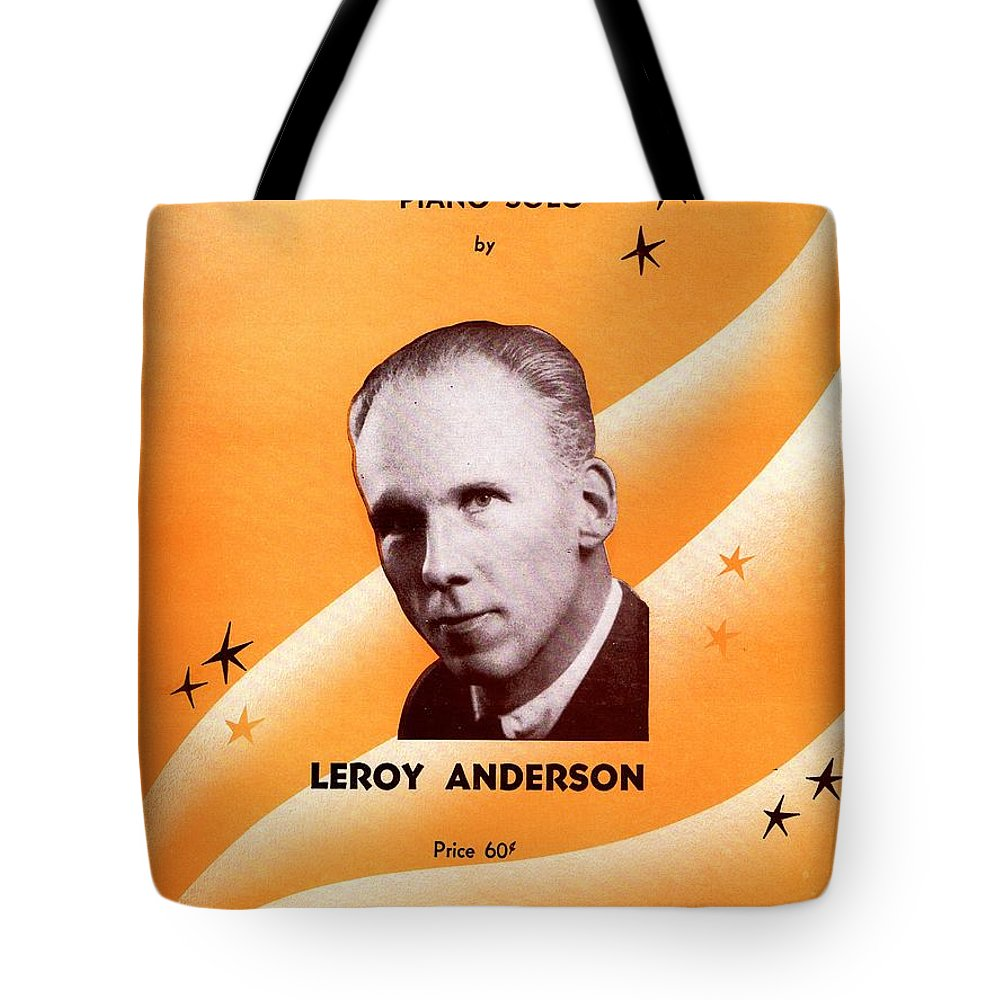 Nostalgia Tote Bag featuring the photograph The Penny Whistle Song by Mel Thompson
