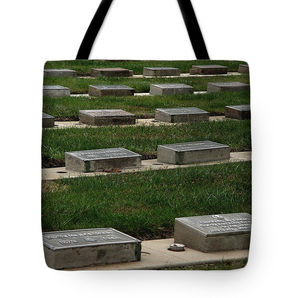 The Resting Place Tote Bag featuring the photograph The Resting Place by Peter Piatt