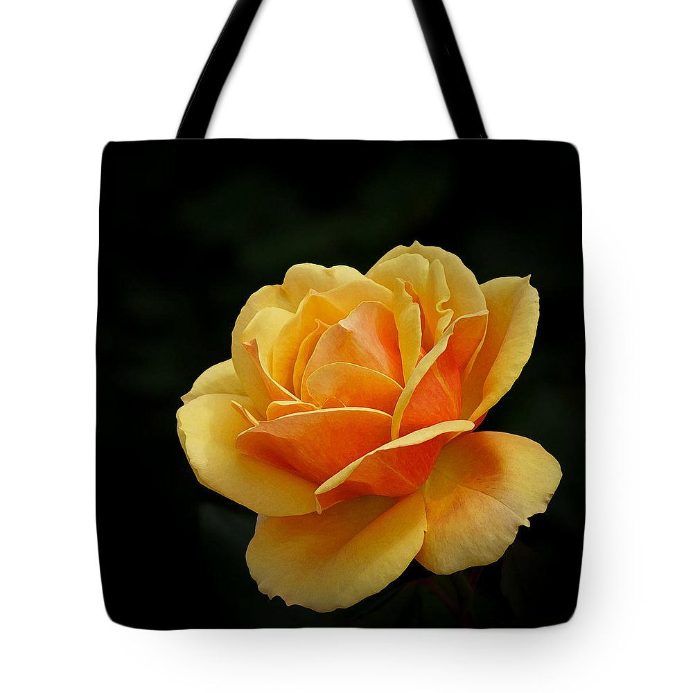 Beautiful Tote Bag featuring the photograph The Rose by Ernie Echols
