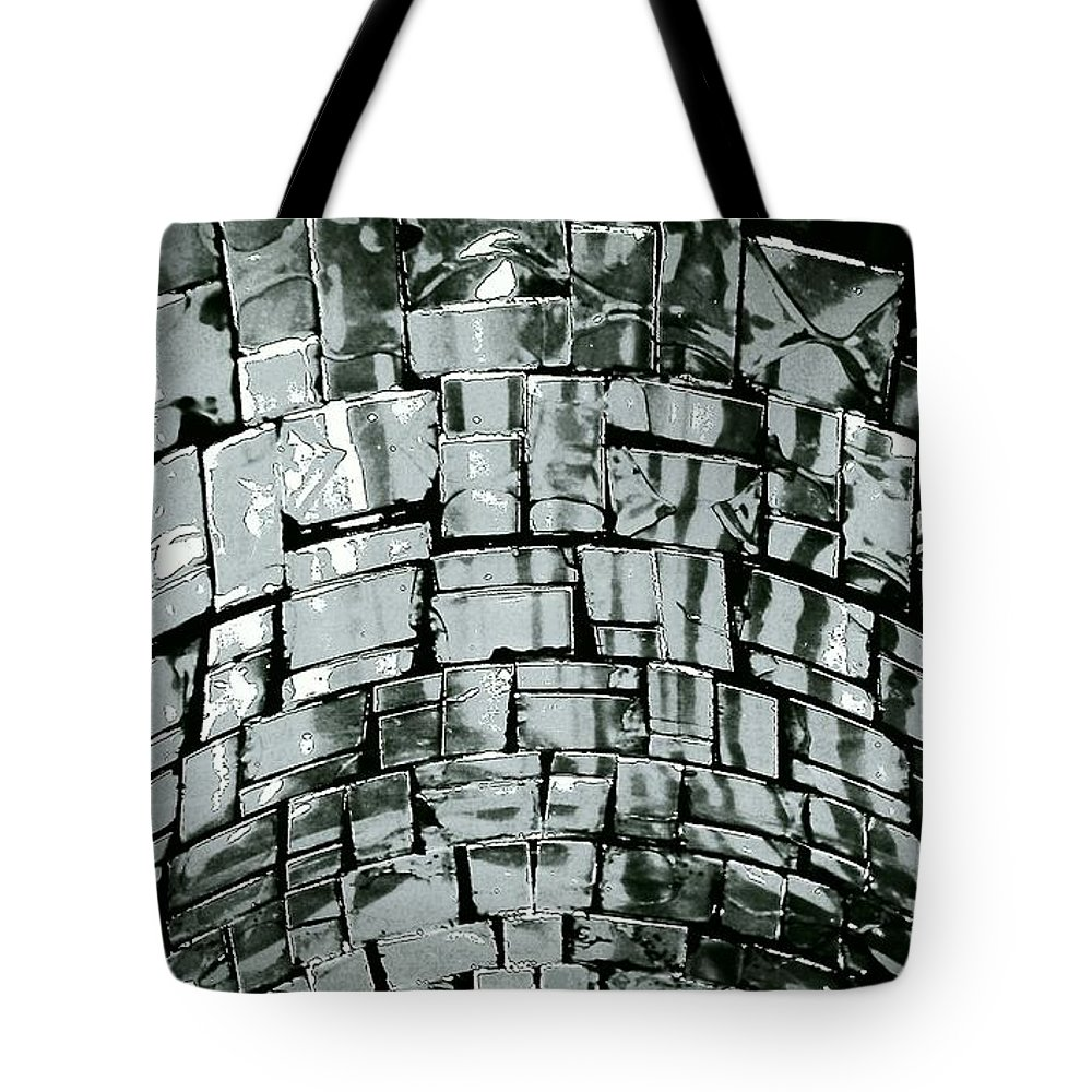 Well Tote Bag featuring the photograph The Well by Jacqueline McReynolds