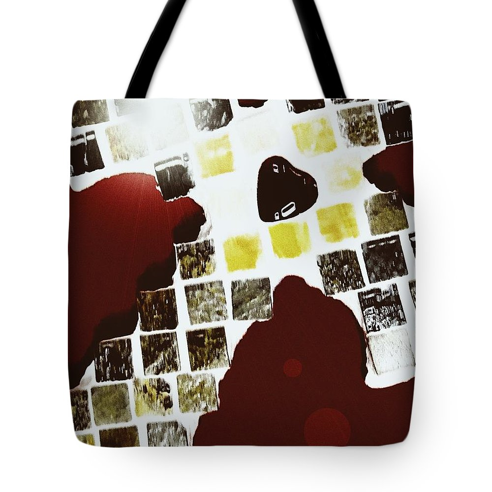 Cross Tote Bag featuring the photograph This Light Of Mine by Lisa Brandel
