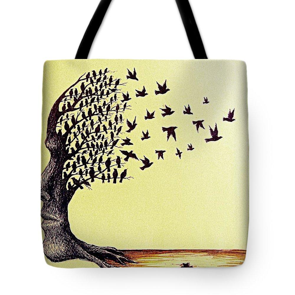 Designs Similar to Tree Of Dreams by Paulo Zerbato
