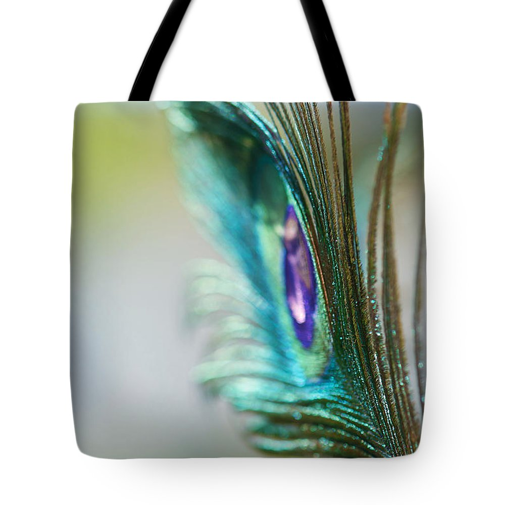 Lisa Knechtel Tote Bag featuring the photograph Turquoise In The Light by Lisa Knechtel