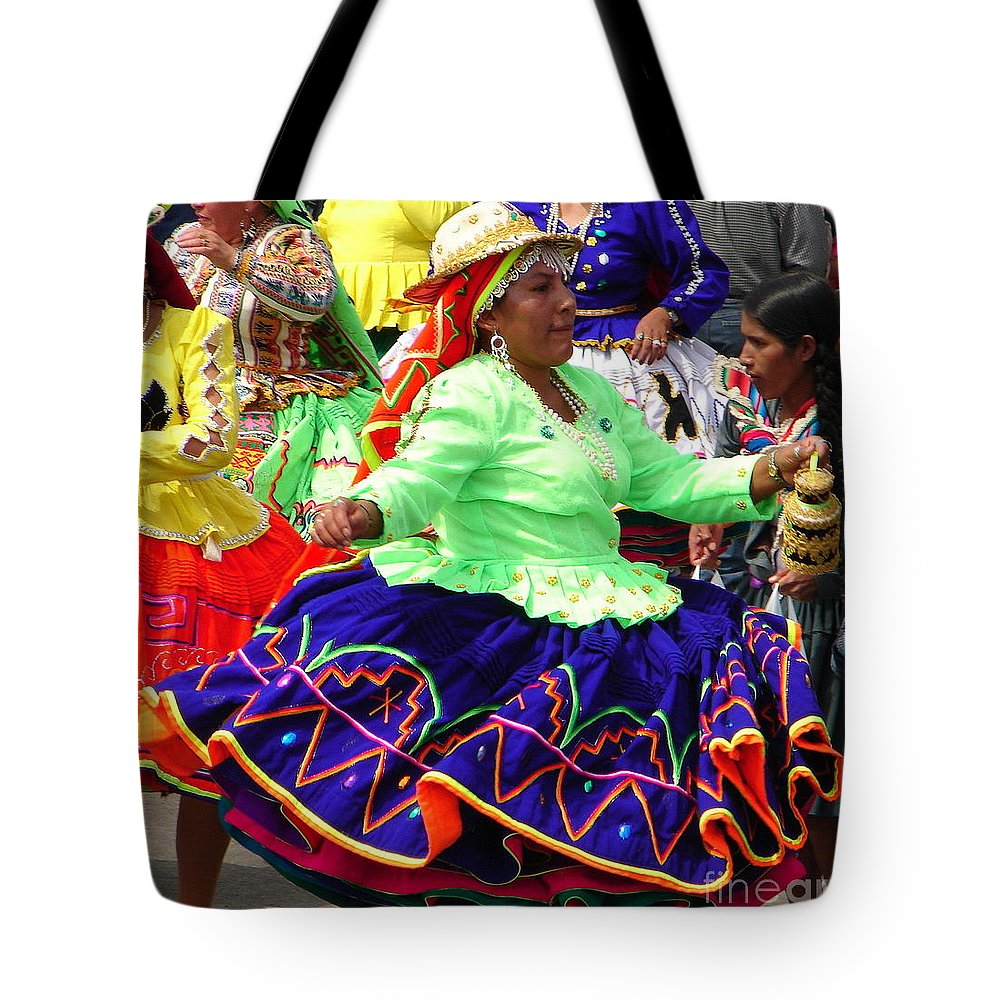Twist Tote Bag featuring the photograph Twist It Baby by Lew Davis