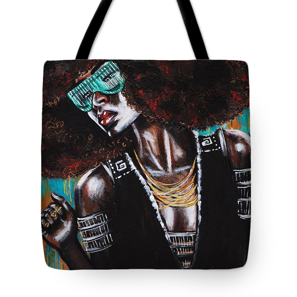 Artbyria Tote Bag featuring the photograph Unbreakable by Artist RiA