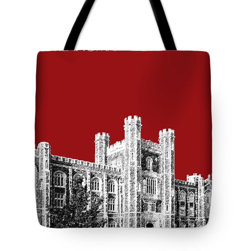 Oklahoma University Tote Bags