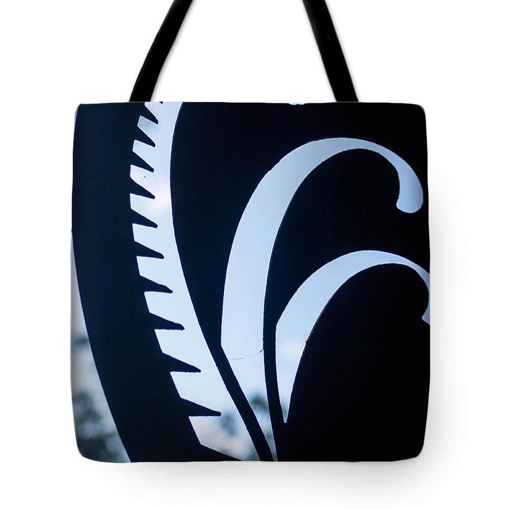 Ratt Tote Bag featuring the photograph Untitle by Michael Podesta