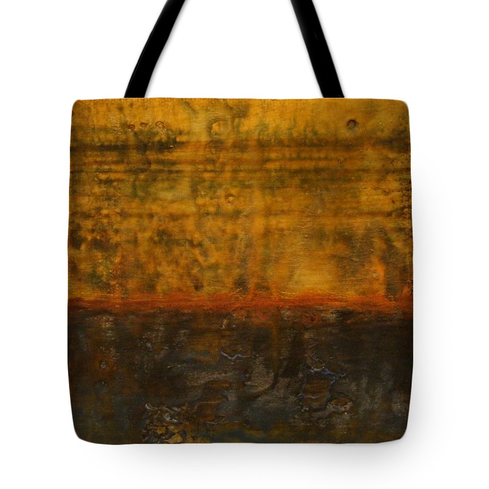 Citrasolv Tote Bag featuring the mixed media Untitled by William Hartill