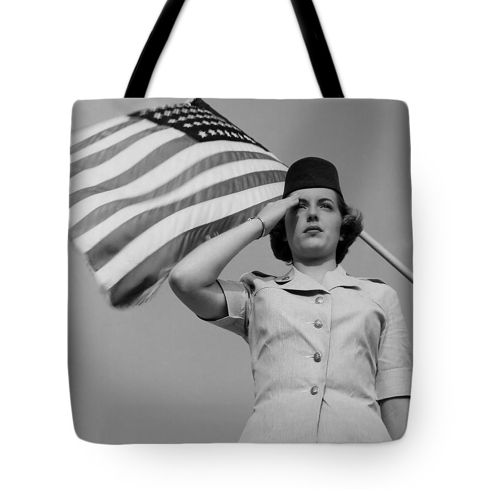 1953 Tote Bag featuring the photograph Untitled by Y