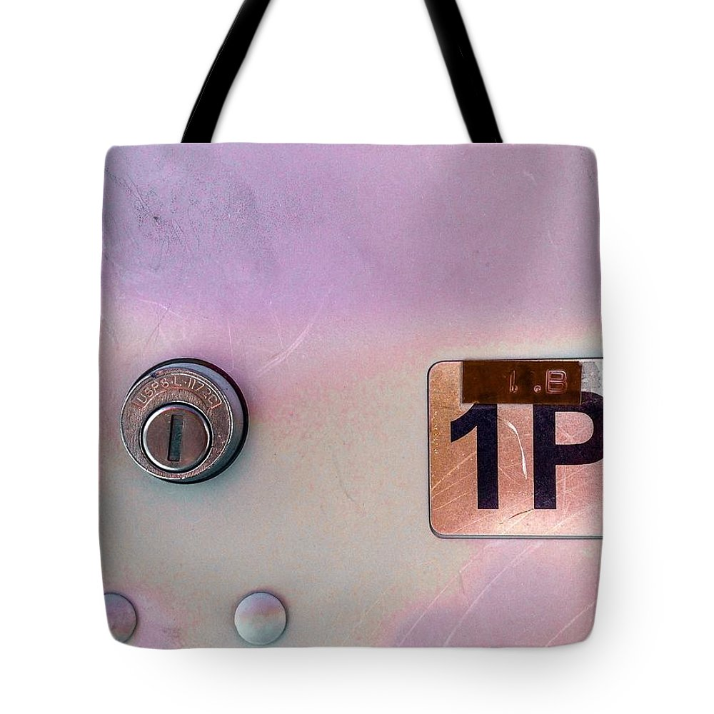 Urban Abstracts Tote Bag featuring the photograph Urban Abstracts 3 by Marlene Burns