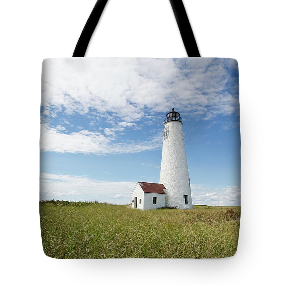Tranquility Tote Bag featuring the photograph Usa, Massachusetts, Nantucket Island by Tetra Images - Chris Hackett