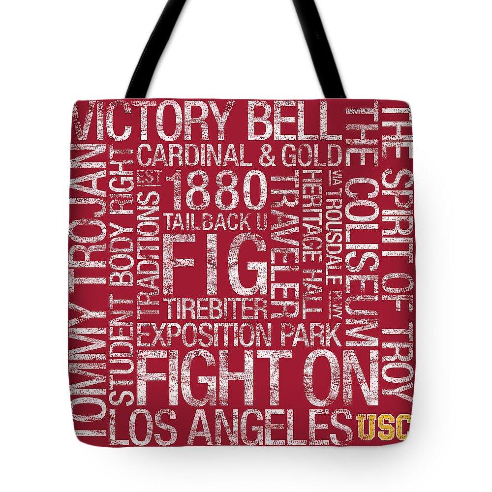 University Tote Bags