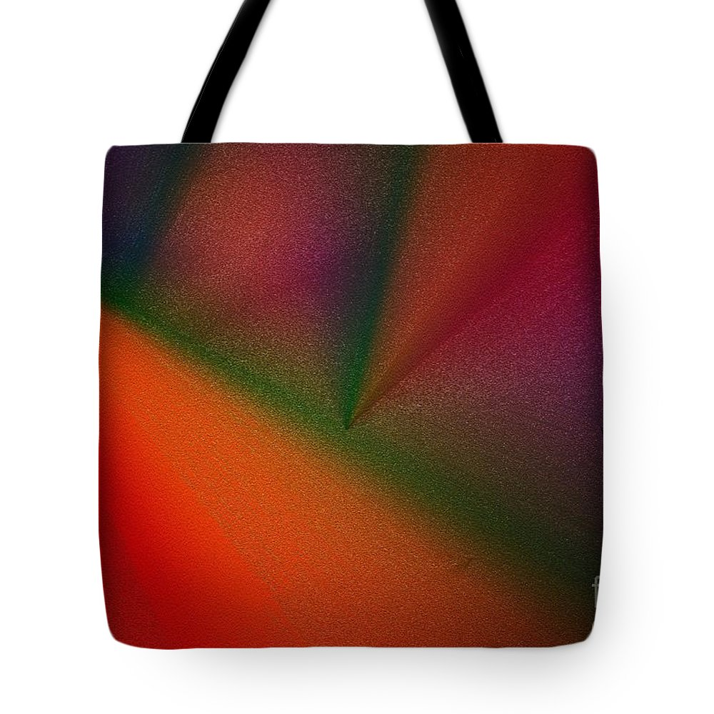 Point Tote Bag featuring the photograph What's The Point by Mim White