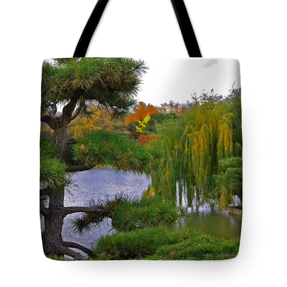 First Star Art Tote Bag featuring the photograph When I Was A Bird By Jrr by First Star Art