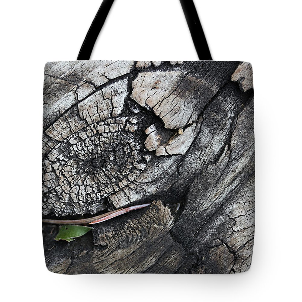 Knot Tote Bag featuring the photograph Why Knot 1 by Mary Bedy