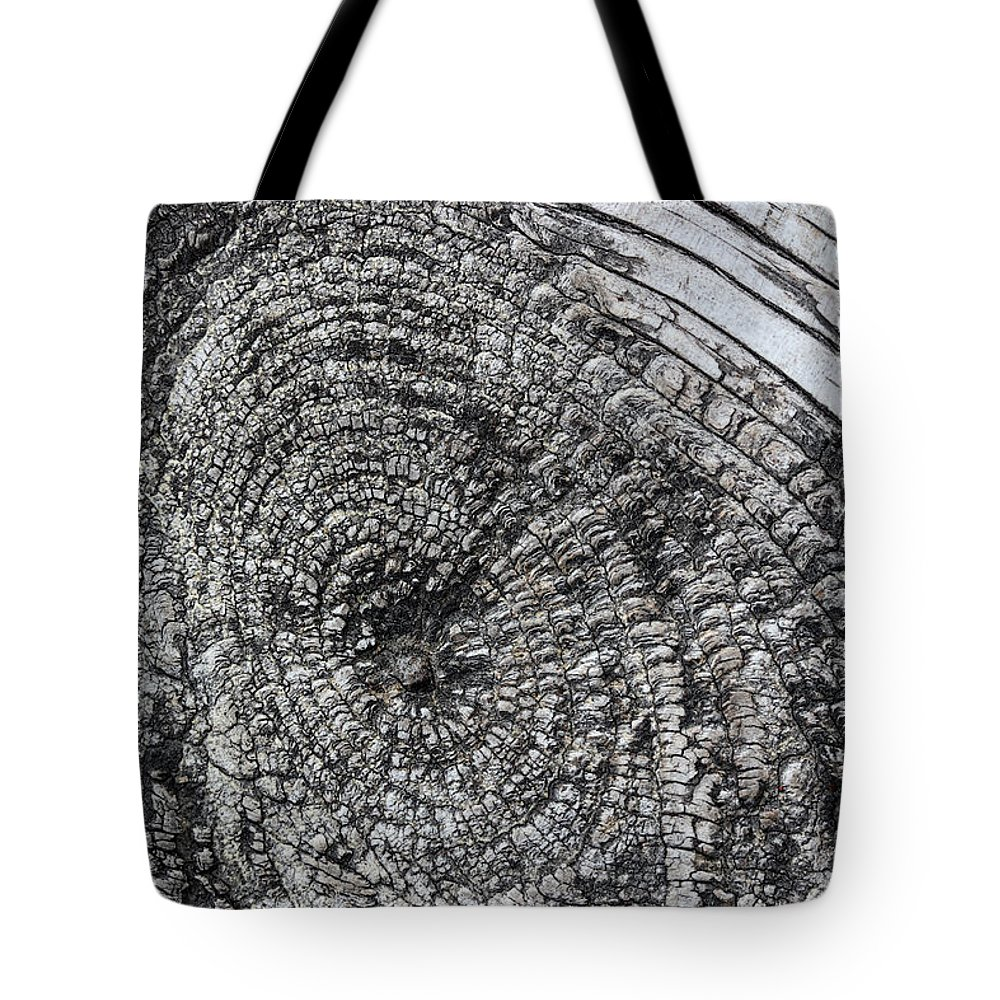 Knot Tote Bag featuring the photograph Why Knot 2 by Mary Bedy
