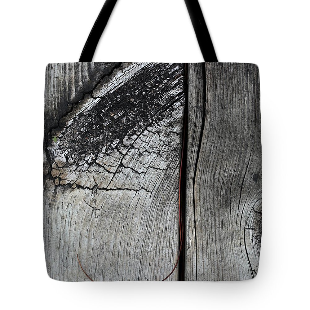 Knot Tote Bag featuring the photograph Why Knot 7 by Mary Bedy