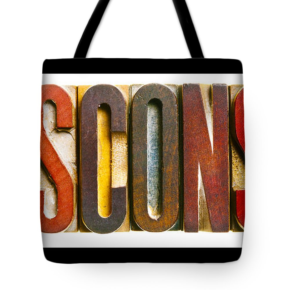 Wisconsin Tote Bag featuring the photograph Wisconsin by Donald Erickson