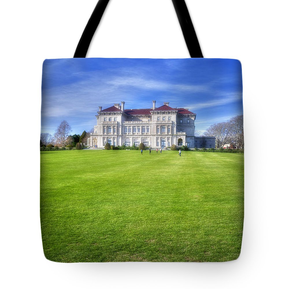 America Tote Bag featuring the photograph Wishful Thinking by Joan Carroll