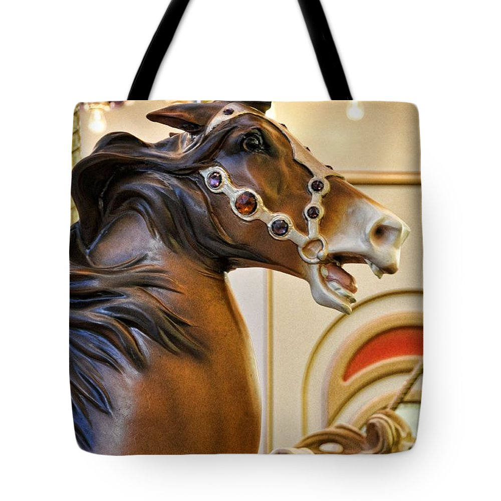 Still Life Tote Bag featuring the photograph With The Wind At My Back by Jan Amiss Photography