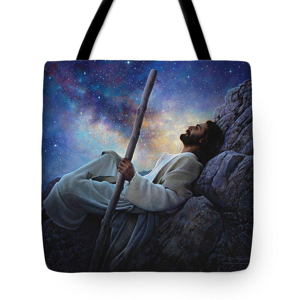 Awareness Tote Bags