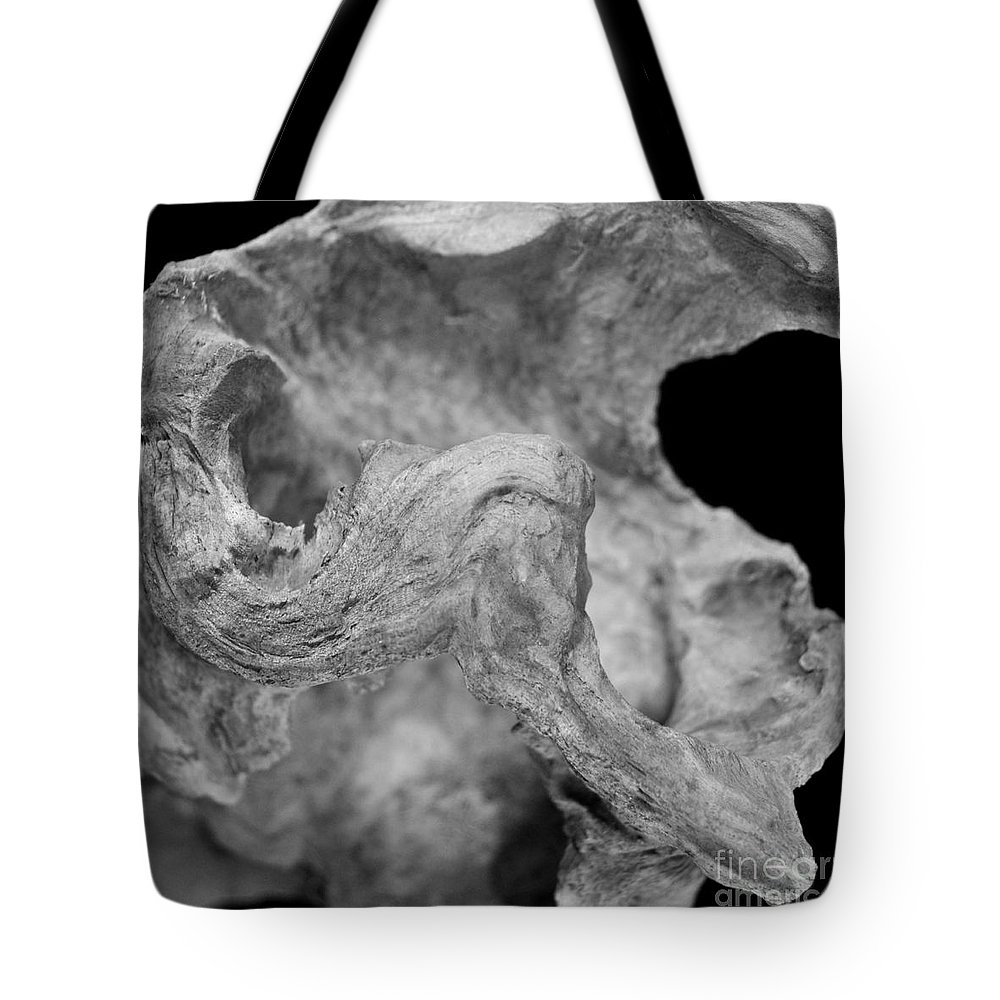 � Paul Davenport Tote Bag featuring the photograph wudu 2 X by Paul Davenport