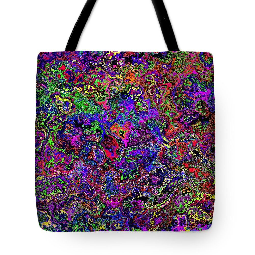 Zbort Tote Bag featuring the photograph Zbort by Mark Blauhoefer