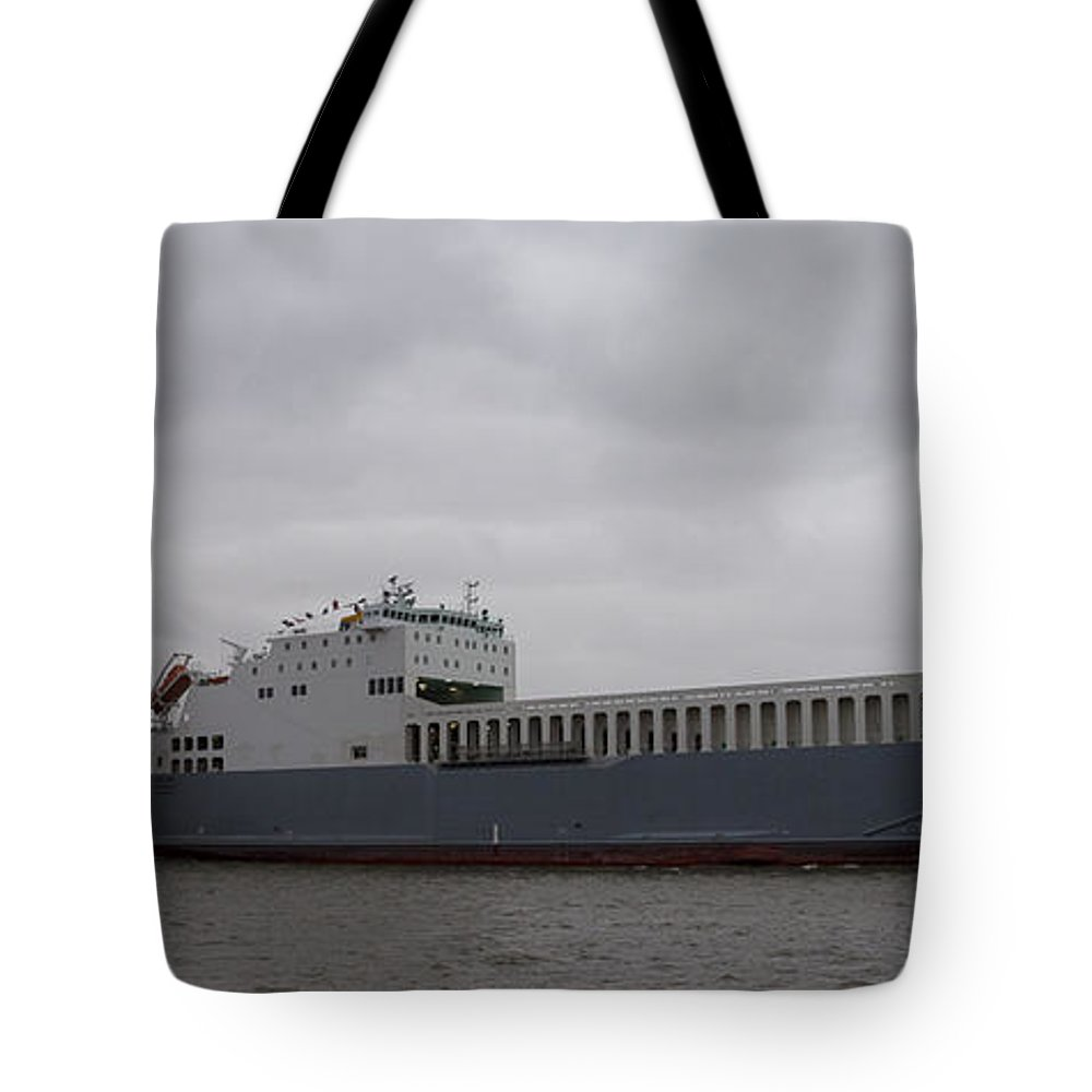 Cldn Tote Bag featuring the photograph Ms Adeline by Dawn OConnor