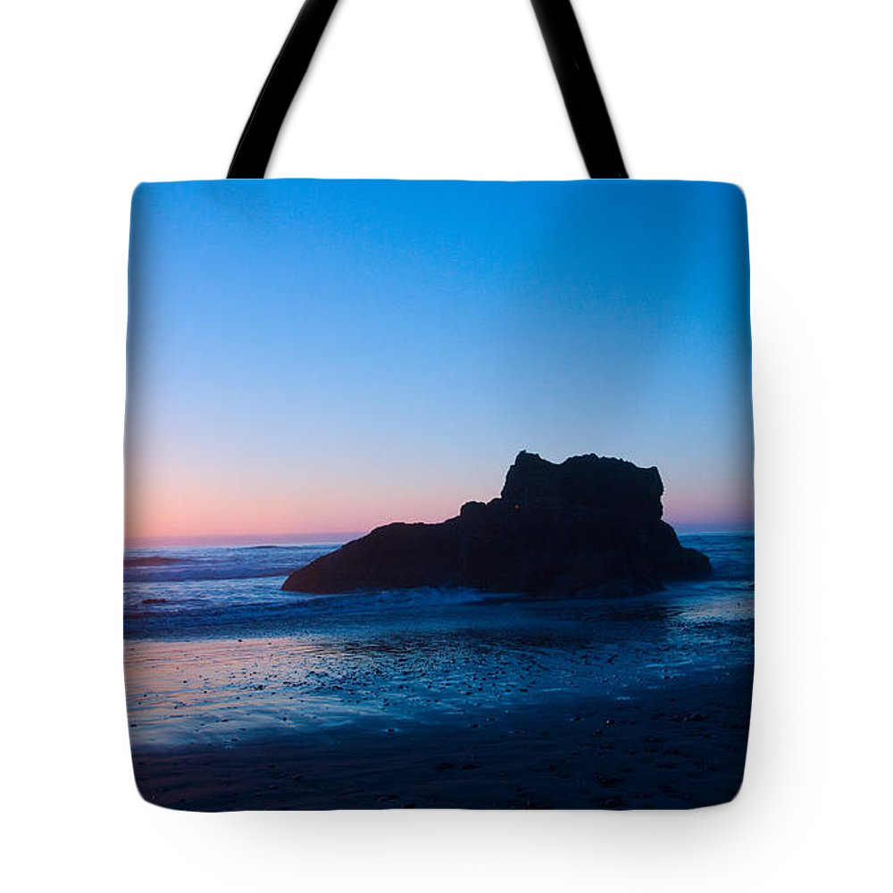 Sunset Tote Bag featuring the photograph My Sunset Sky by Dana Kern