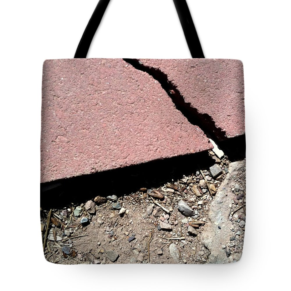 Tombstone Tote Bag featuring the photograph Streets Of Tombstone 10 by Marlene Burns