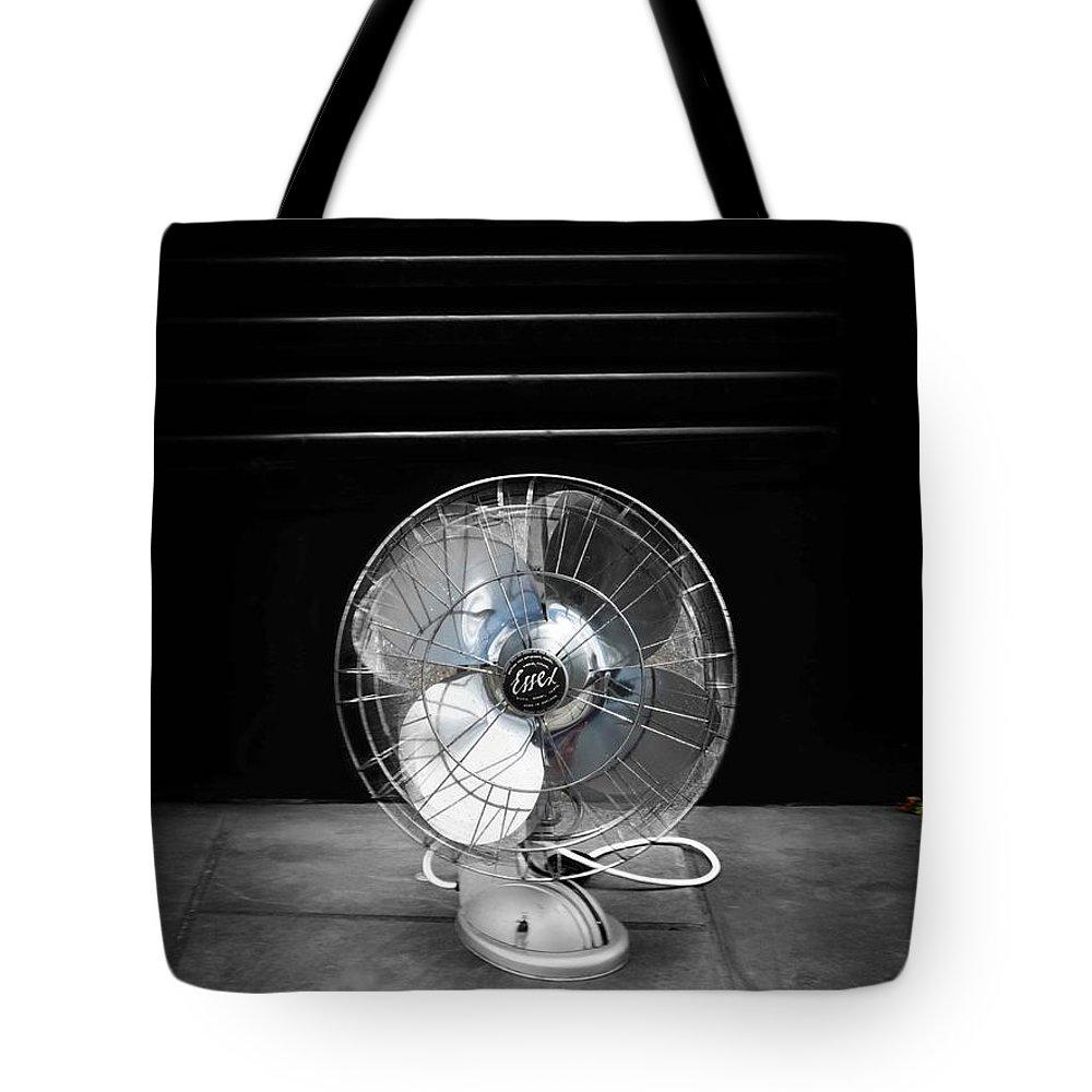 Harvest Tote Bag featuring the photograph Harvest by Charles Stuart