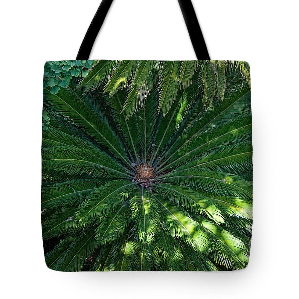 Animals Tote Bag featuring the digital art La Brea Tar Pits by Carol Ailles