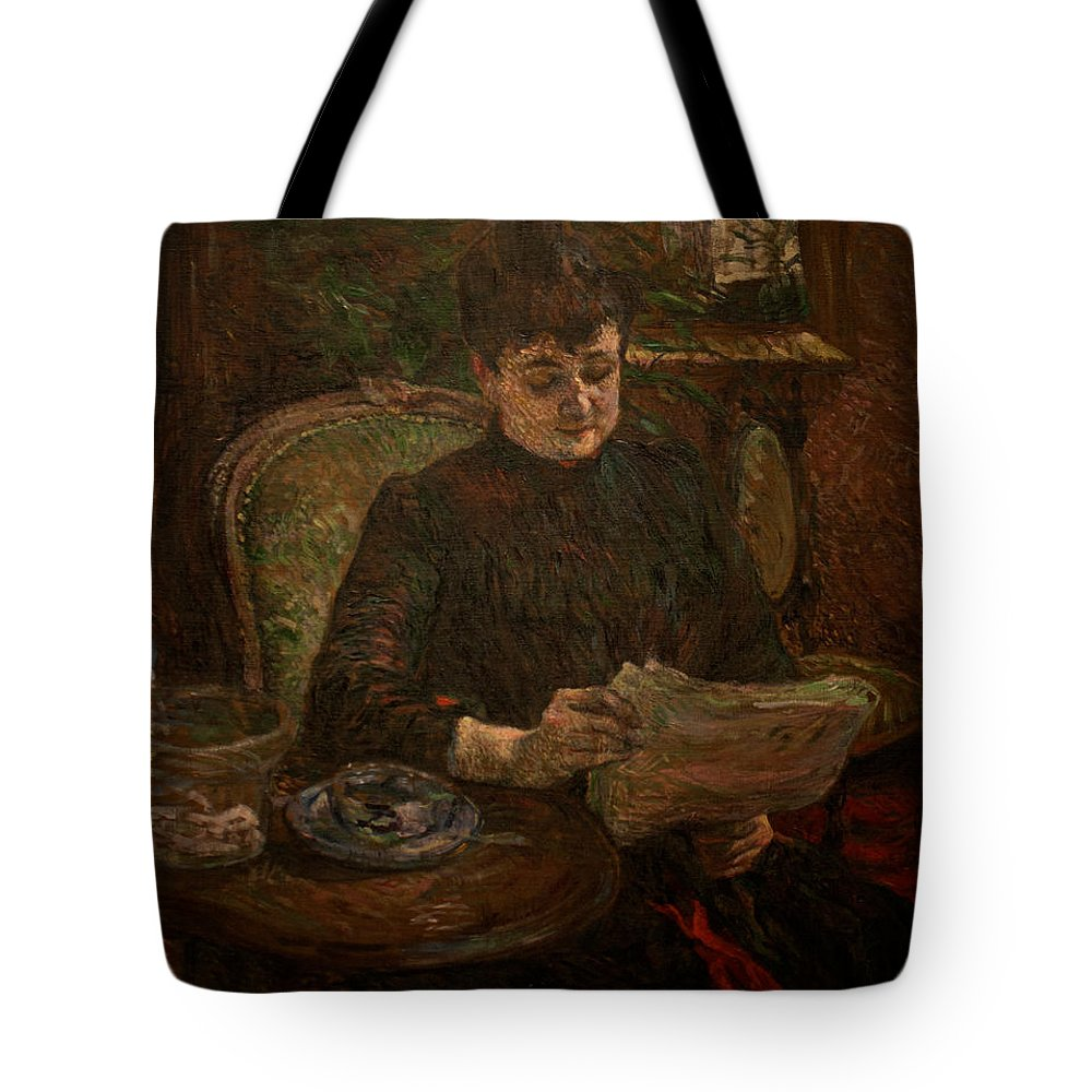 California Tote Bag featuring the digital art Legion Of Honor Museum San Francisco by Carol Ailles