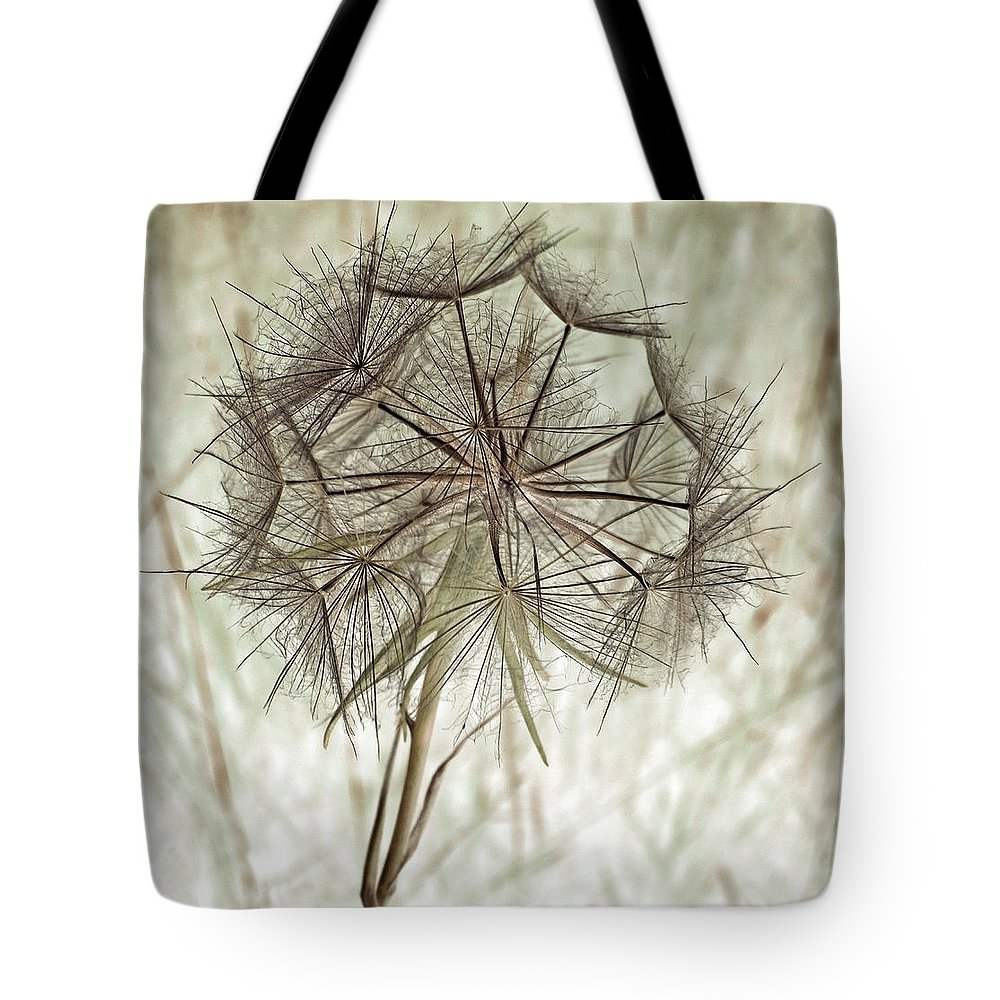 Seeds Tote Bag featuring the photograph 701 by Peter Holme III