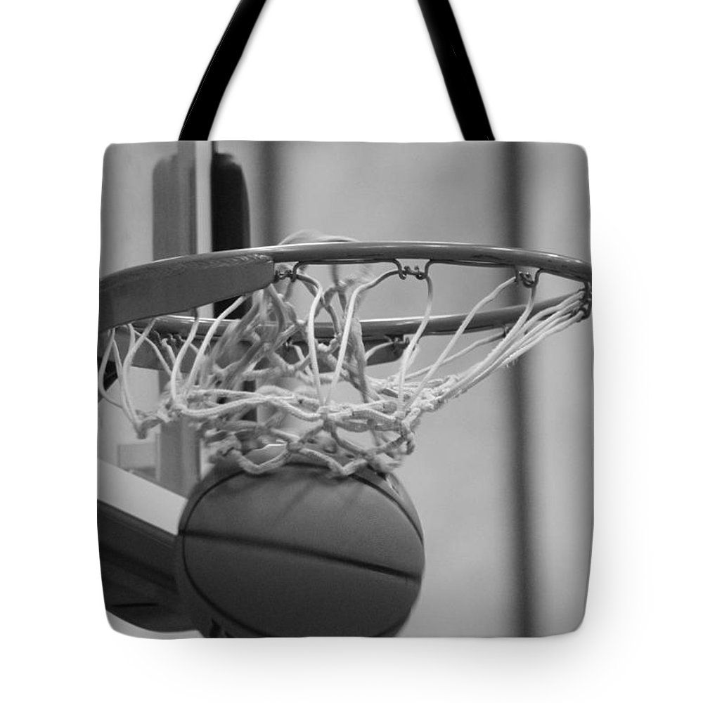Net Tote Bag featuring the photograph A Collection Of Points by Laddie Halupa