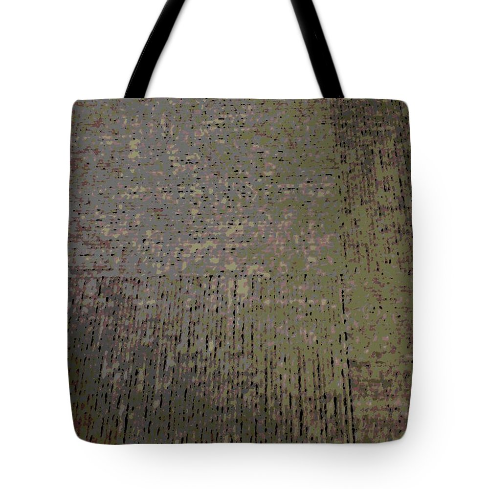 Grid Tote Bag featuring the photograph Atomic Grid by George Pedro