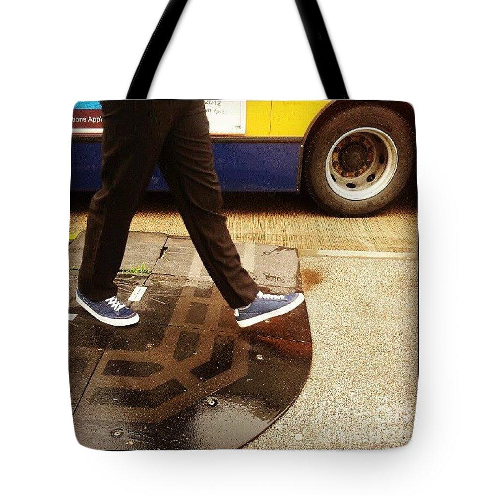 Shoe Tote Bags