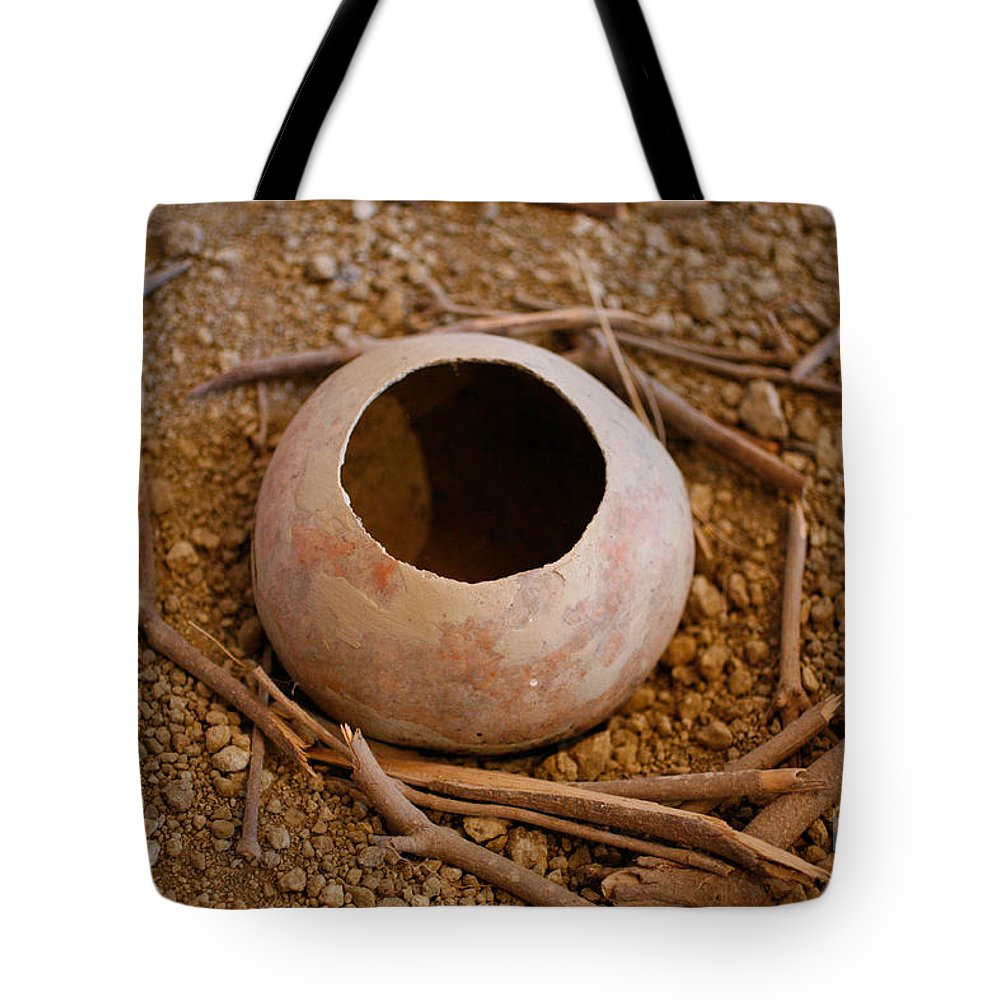 Bottle Gourds Tote Bag featuring the photograph Bottle Gourd by Gaspar Avila
