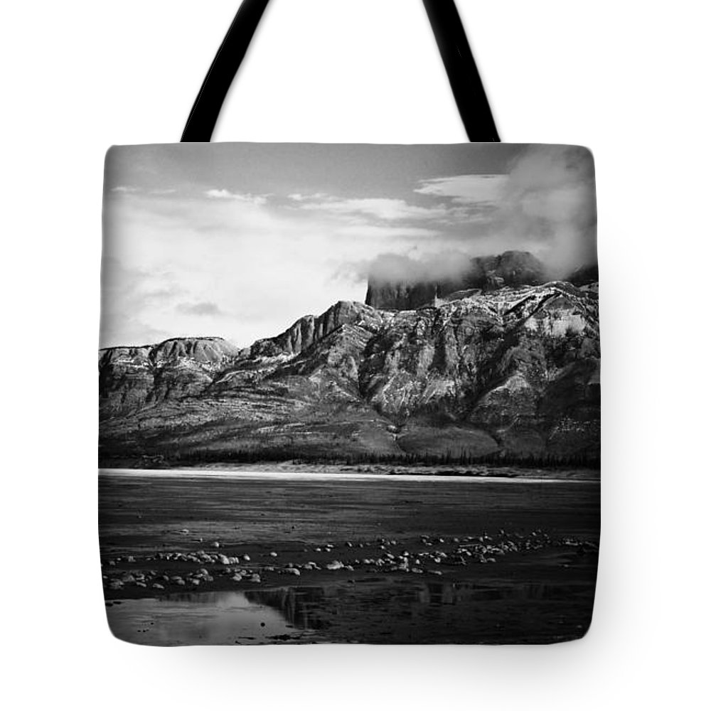 Street Photographer Tote Bag featuring the photograph Breeze Valley by The Artist Project