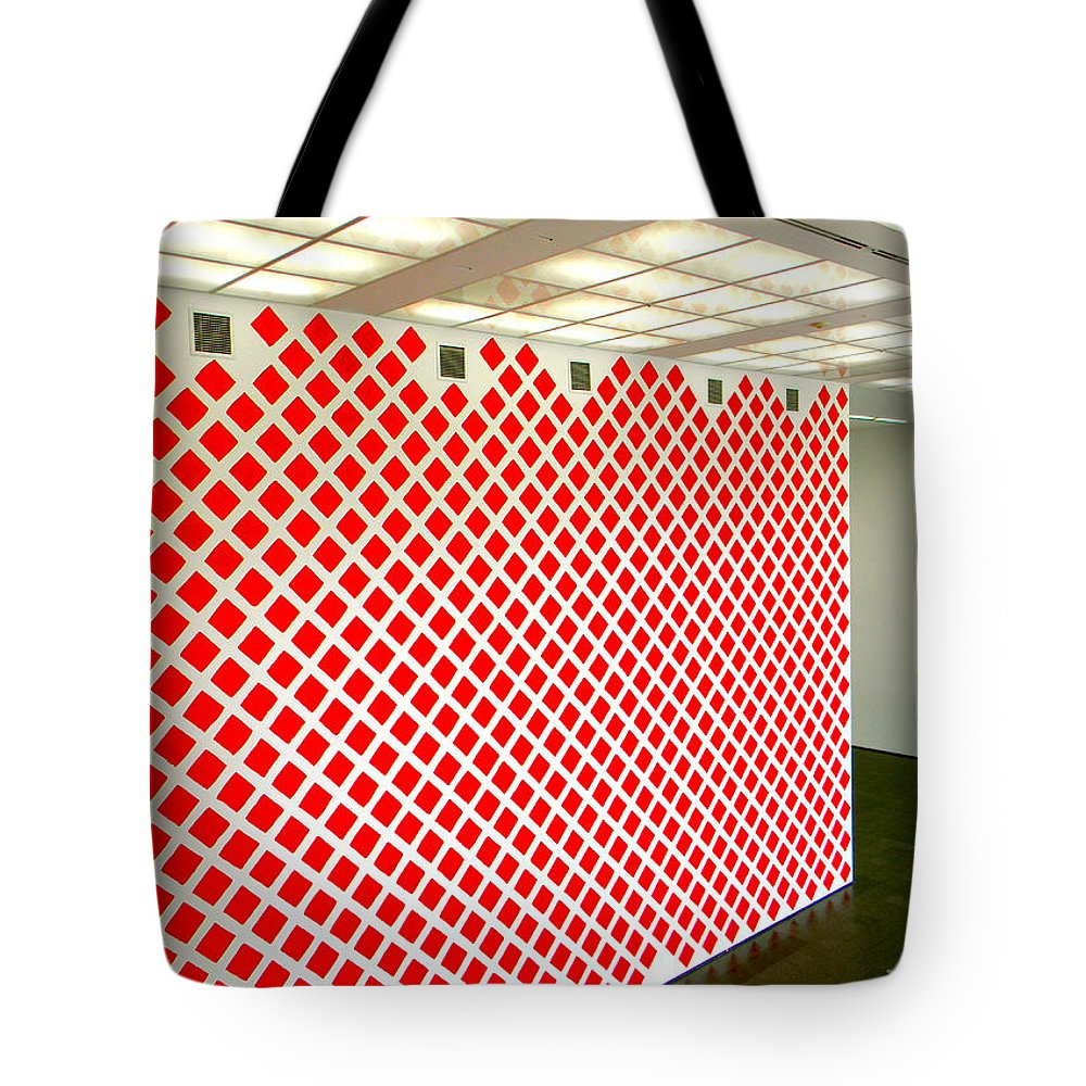 Chicago Tote Bag featuring the photograph Chicago Impressions 1 by Marwan George Khoury