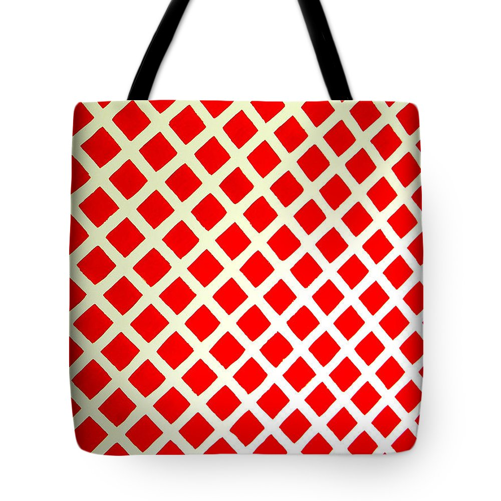 Chicago Tote Bag featuring the photograph Chicago Impressions 2 by Marwan George Khoury